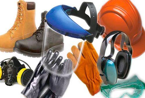 Реферат обеспечение работников средствами индивидуальной защиты 581